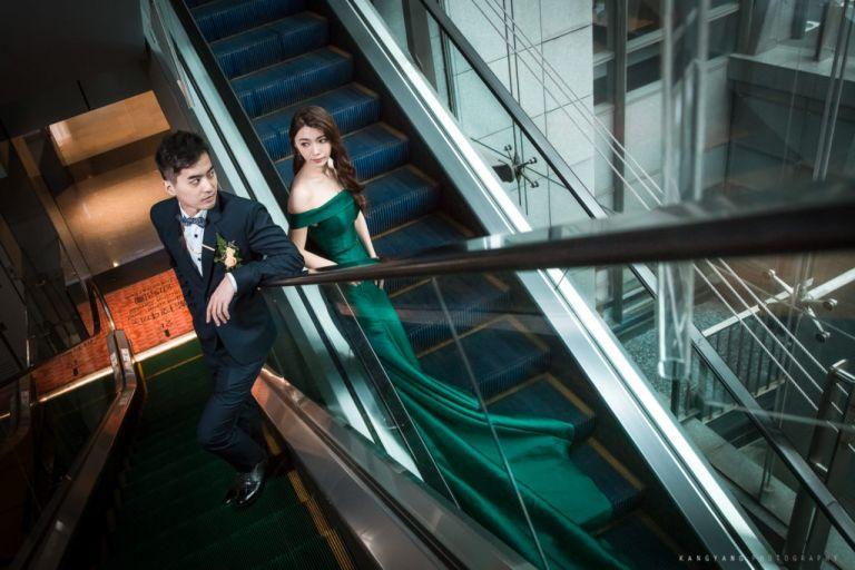 [婚攝]-Venson&Dora 婚禮紀錄@ 新板彭園會館 國際宴會A廳