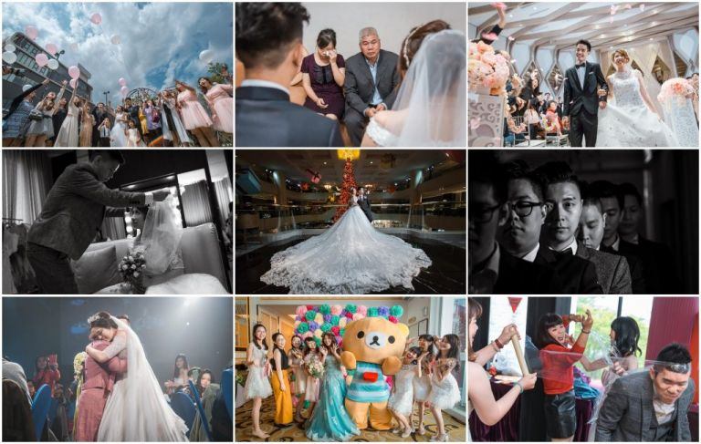 『優惠活動』2020年婚禮攝影早鳥優惠