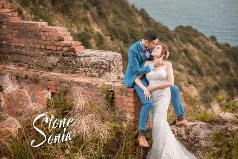 PREWEEDING|自助婚紗