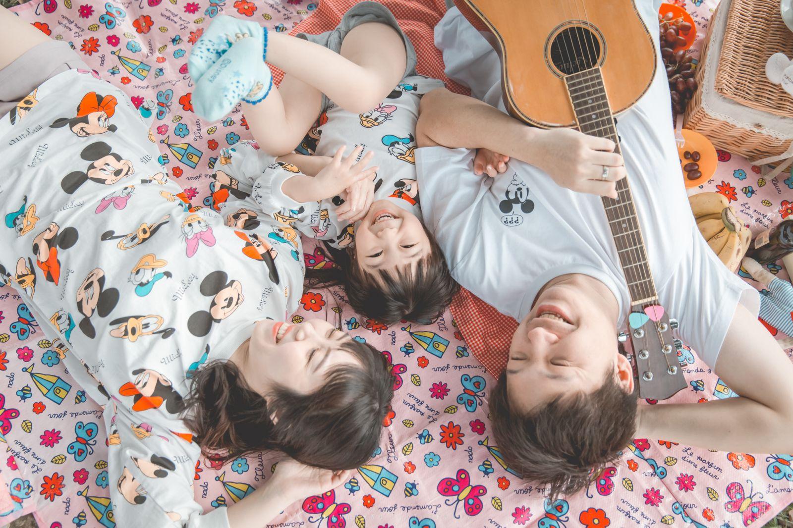 [親子寫真] 棠棠 兒童寫真 @ 三重大都會公園   婚攝楊康